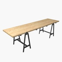 3d workbench bench