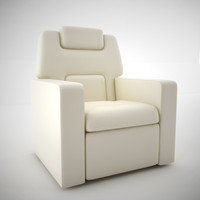 Home Cinema Chair