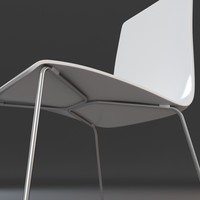 3d viteo chair