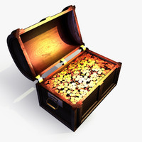 Treasures Chest 2