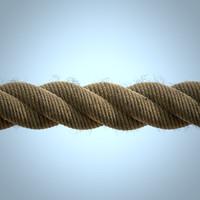 rope obj