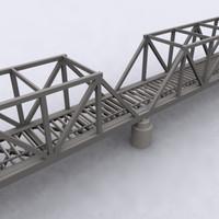 3d bridge