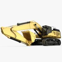 Excavator 365Cl