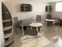 max office design furniture