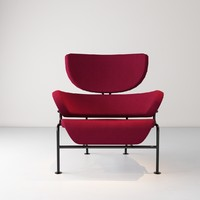 3d chair cassina franco