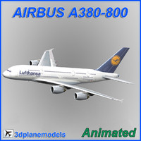 3ds airbus a380-800
