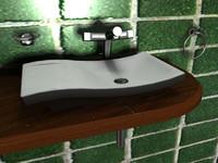 schale maxi clean 3d 3ds