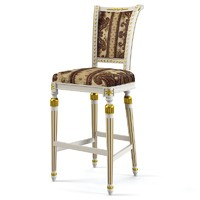 maya classic bar chair