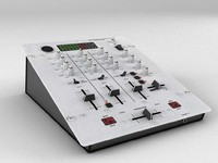 max dj mixer