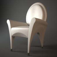 maya fendi garcia chair
