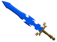 blade sharp sword dxf