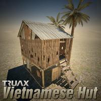 3dsmax vietnamese home