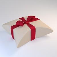 3d model ribbons