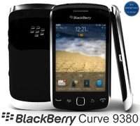 BlackBerry Curve 9380 Smartphone