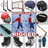 Hockey Collection 3
