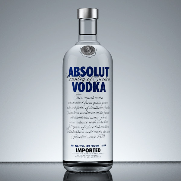 10 Things You Didn't Know About Absolut