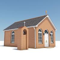 Chapel 03