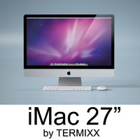 imac 27 apple 3ds