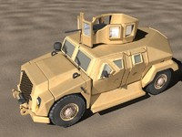 maya ctv tactical vehicle