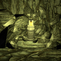 lantern mines 3ds free
