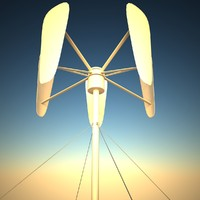 max wind turbine