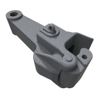 Railroad Coupler