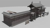 Japan_Temple_gate_a