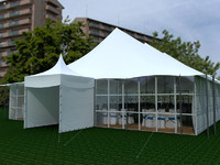 marquee pavilion gazebo tent for events and parties