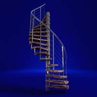 Veve Stairs 001