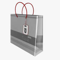 gift bag 3ds