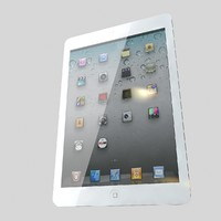 max new ipad mini