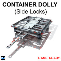 containers dolly max