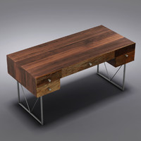Crate&Barrel - Hendrix Desk