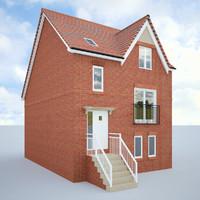 english house max