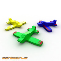 Toy Mini Airplanes