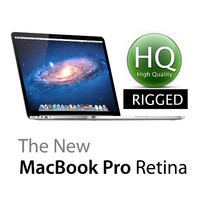 "Macbook Pro Retina 15"" (HQ)"