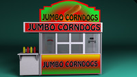 Corn Dog Booth(1)