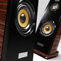 3d speaker hi-fi