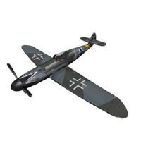 free max mode bf109 world