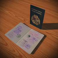 Tongan passport