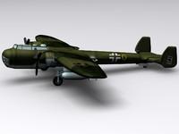 Dornier Do 217E-2