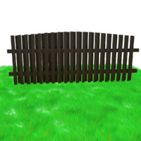 free max mode fence