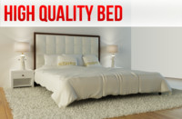 Modern High quality bed