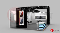 Pilot Exhibition Design