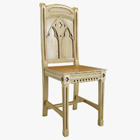 Bishop Pine Chair