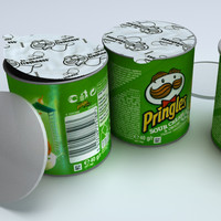 s max pringles chips