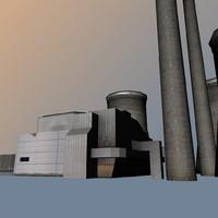 maya power plant
