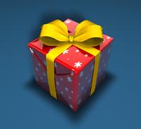 Christmas Present (2)