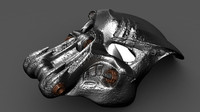 obj celtic bio helmet