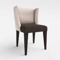 Hill Cross Furniture - Duchess Lounge Chair